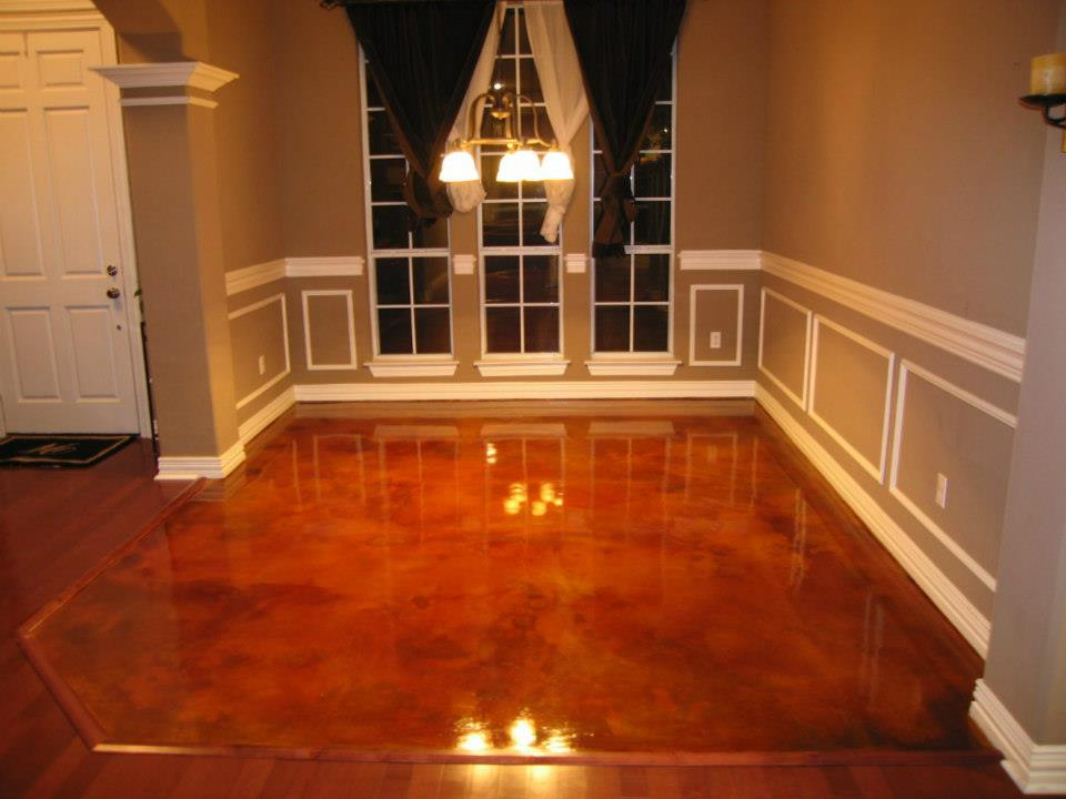Flooring informational site flooring bamboo tile for Industrial flooring for homes
